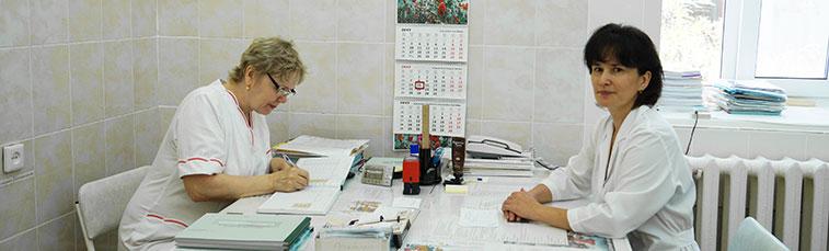 Консультация гинеколога в Асбесте